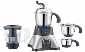 Buy Boss Cyclone B219 750-Watt Mixer Grinder at Rs 4,069 from Amazon