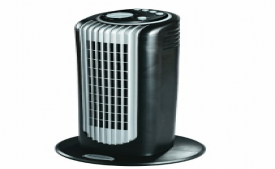 Buy Bionaire BT16RBS-IN 40-Watt Remote Control Tower Fan at Rs 1,849 from Amazon