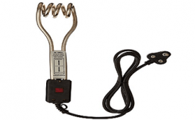Buy Crompton Greaves ACGIH-IHL102 1000-Watt Immersion Water Heater at Rs 315 from Amazon