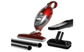 Buy Euroclean Litevac Handy Vacuum Cleaner from Amazon at Rs 1,795