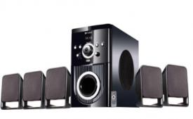Buy Flow Buzz Bluetooth 5.1 Multimedia Speaker at Rs 2,450 Amazon