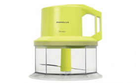Buy Havells X-Pro 250-Watt Chopper from Amazon at Rs 999 Only