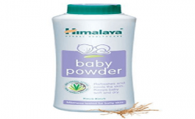 Buy Himalaya Herbals Baby Powder (400 gram) from Amazon at Rs 111 Only