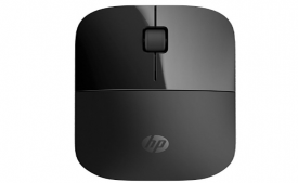 Buy HP Z3700 Wireless Mouse (Dragonfly Blue) at Rs 899 Only from Amazon