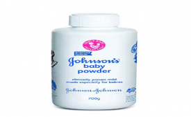 Buy Johnson's Baby Powder (700g) from Amazon at Rs 189 Only