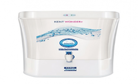 Buy Kent Wonder Plus 7-Litre Water Purifier at Rs 10,735 Only from Amazon