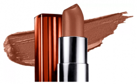 Buy Maybelline Color Sensational Lip Color Copper Brown at Rs 380 Amazon