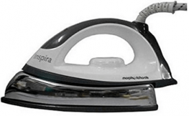 Buy Morphy Richards Daisy 1000-Watt Dry Iron (White) at Rs 349 from Amazon
