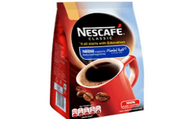 Buy Nescafe Coffee - Classic (Refill), 50 g Pouch at Rs 104 from Amazon