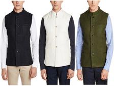 Buy Park Avenue Men's Regular Fit Blazer 50% Off Starting at Rs 1,199 Only