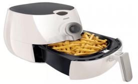 Buy Philips HD 9220/53 Air Fryer 0.8 L from Flipkart at Rs 10,595 Only