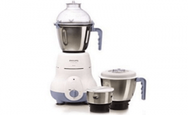 Buy Philips HL1643/04 600-Watt 3 Jar Super Silent Vertical Mixer at Rs 3,390 from Amazon