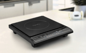 Buy Pigeon Sterling 1800W Induction Cooktop At Rs 1,119 Only from Snapdeal