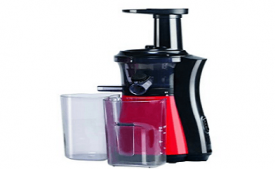 Buy Platini VJ01 150-Watt Vitamin Slow Juicer at Rs 8,408 from Amazon