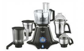 Buy Preethi Zodiac MG 218 750-Watt Mixer Grinder at Rs 6,745 Only from Snapdeal