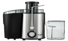 Buy Prestige PCJ 7.0 500-Watt Centrifugal Juicer at Rs 2,879 from Amazon