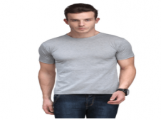Buy Scott International Cotton Poly Regular Fit T Shirt starting At Rs 120 from Snapdeal