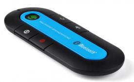 Buy Shrih v4.1 Car Bluetooth Device with FM Transmitter at Rs 669 from Flipkart