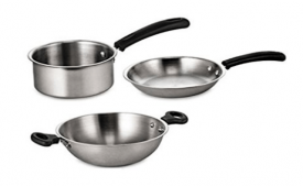 Buy Singer ICW-113 Induction Cookware from Amazon at Rs 799