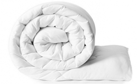 Buy Solimo Microfibre Comforter Single at Rs 1,049 from Amazon