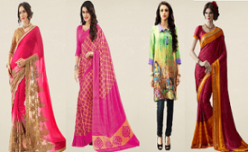 Tata Cliq Womens Clothing Offer: Upto 90% OFF On Ziyaa Womens Kurta Starting just at Rs 400 only