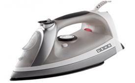 Buy Usha Techne 1000 2400-Watt Steam Iron at Rs 1,799 from Amazon