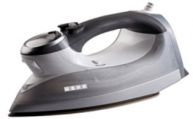 Buy Usha Techne 2000 2400-Watt Steam Iron at Rs 2,833 from Amazon