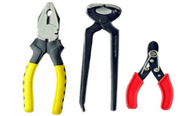 Buy Visko 803 Home Tool Kit 3 Pieces at Rs 199 Amazon