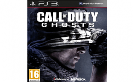 Buy Call of Duty: Ghosts (PS3) Game at Rs 80 from Amazon