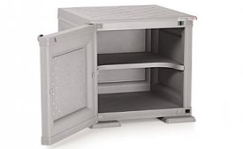 Buy Cello Infiniti Mini 1 Storage Cabinet Net at Rs 999 from Amazon