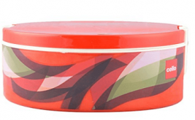Buy Cello Prisma Insulated Food Server, Red at Rs 288 from Amazon