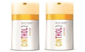 Buy Cinthol Deo Spray 150ml for Women from Amazon at Rs 125