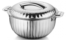 Buy Classic Essentials Casserole (800 ml) at Rs 229 from Flipkart
