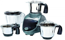 Buy Crompton Neola 600-Watt Mixer Grinder at Rs 4,199 from Amazon