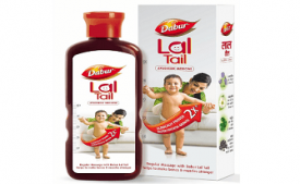 Buy Dabur Lal Tail 100 ml at 63 on Amazon