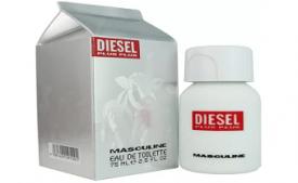 Buy Diesel Plus Masculine EDT - 75 ml at Rs 519 from Flipkart