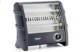 Buy Eveready QH800 800-Watt Room Heater at Rs 805 from Amazon
