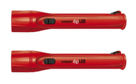 Buy Eveready Stylite DL10 LED Torch (Pack of 2) at Rs 199 from Amazon