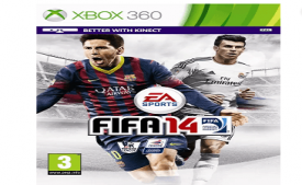 Buy FIFA 14 for Xbox 360 at Rs 885  from Flipkart