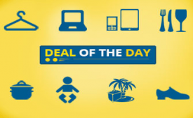 Flipkart Top Offers of the day 7th December 2017: UPTO 80% OFF
