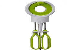 Buy Ganesh Plastic Hand Blender, Green at Rs 120 from Amazon
