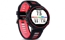 Buy Garmin Forerunner 735XT Multisport Watch at Rs 27,989 from Amazon