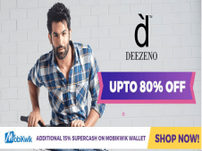 Gofynd Coupons & Offers: 40% OFF on ALL Orders + Extra 15% Cashback October 2017