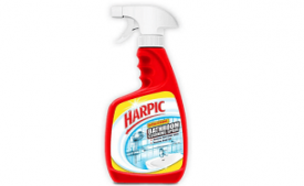 Buy Harpic Extra Strong Bathroom Cleaning Spray 400 ml at Rs 96 from Amazon