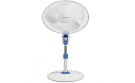 Buy Havells Sprint 400mm Pedestal Fan with LED Remote at Rs 3,239 from Amazon