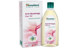 Buy Himalaya Herbals Anti-Hair Fall Hair Oil, 200ml at Rs 135 from Amazon