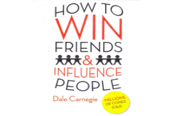 Buy How to Win Friends and Influence People Paperback at Rs 99 from Amazon