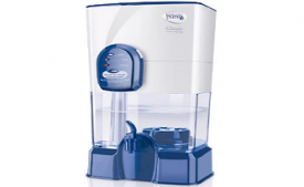 Buy HUL Pureit WPWS100 Classic 14-Litre Water Purifier at Rs 1,348 from Amazon
