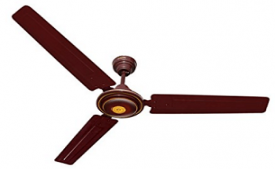 Buy Inalsa Aeromax 75-Watt 48-inch Ceiling Fan at Rs 999 from Amazon