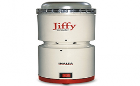 Buy Inalsa Jiffy 220-Watt Coffee Grinder at Rs 1,169 from Amazon